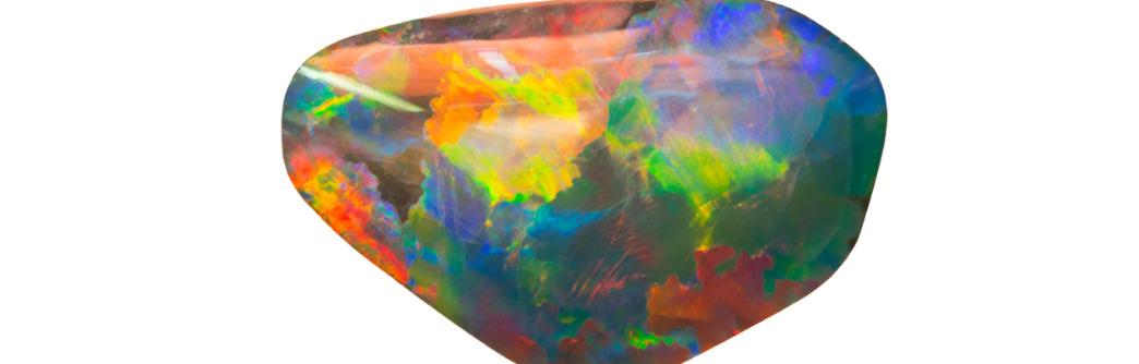 geboortesteen oktober opaal
