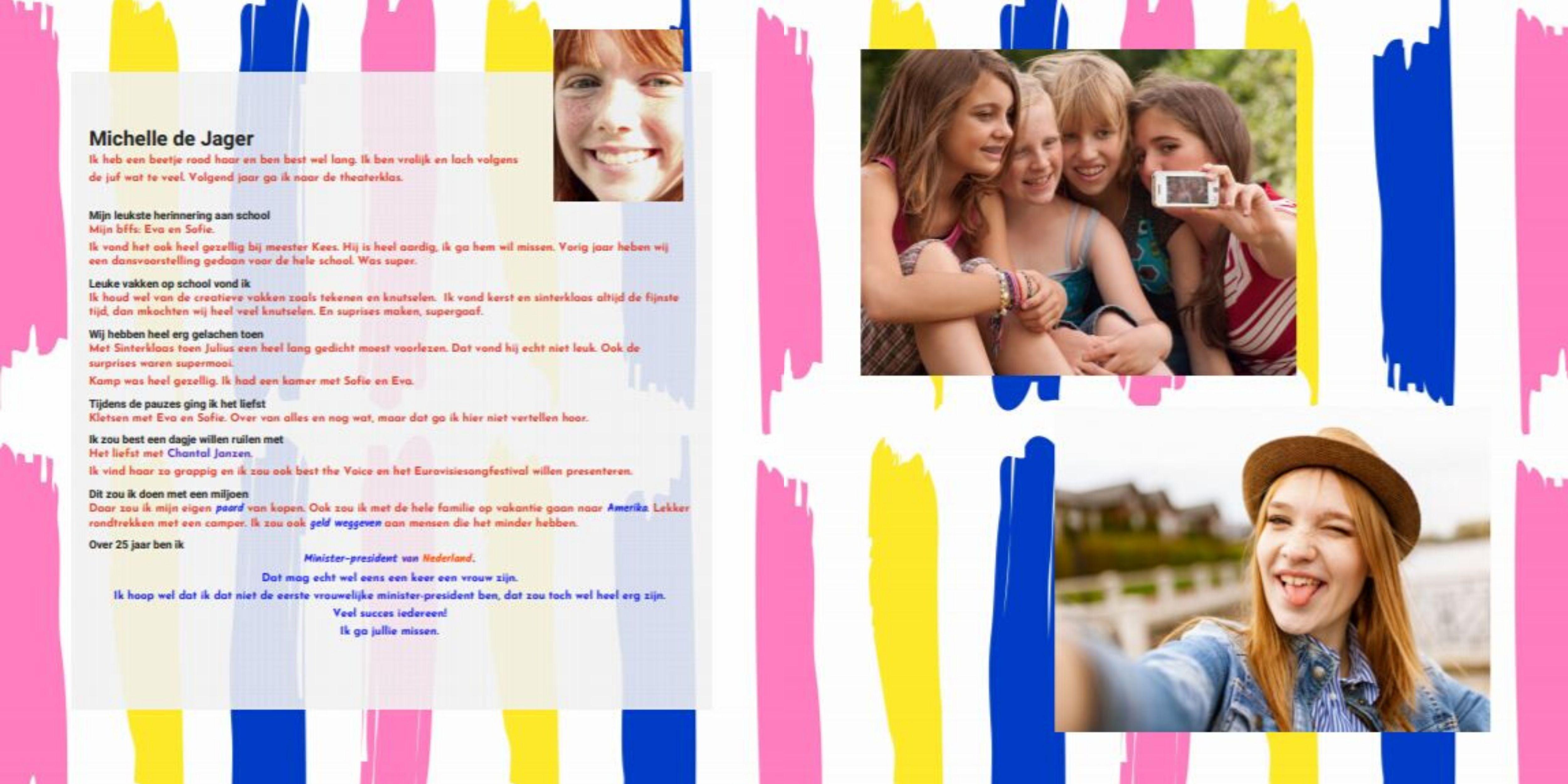 Uitgelezene Vriendenboeken - Blog - Results from #3 RK-88