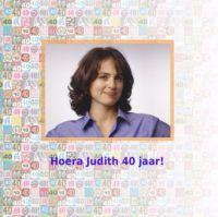 vriendenboek 40 jaar Feest? Keuze uit 40 thema's én veel designs | Vriendenboeken.nl vriendenboek 40 jaar