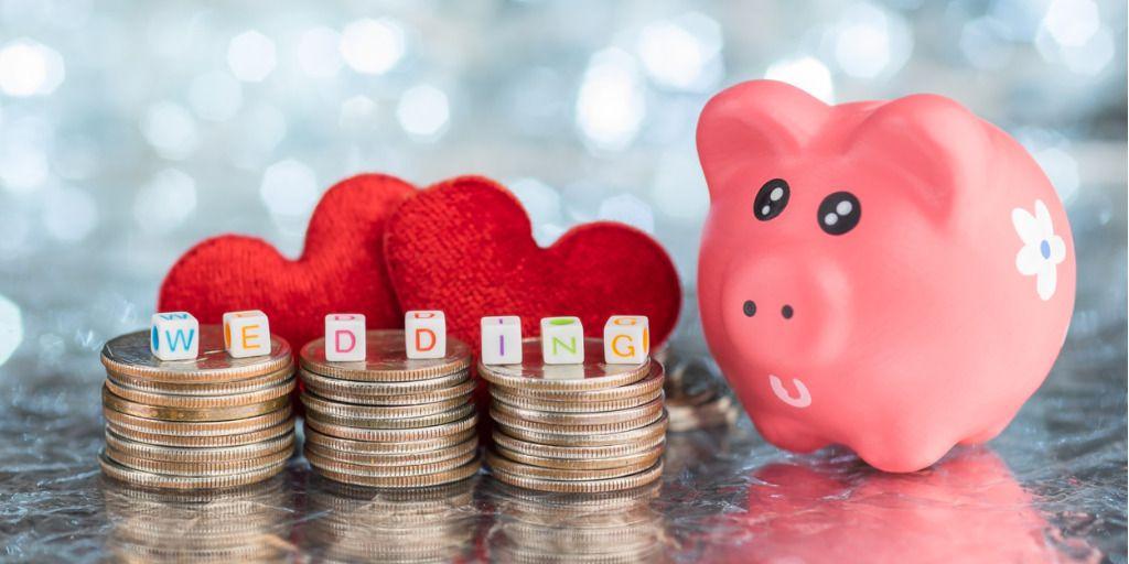 Cadeau Huwelijk Kiezen Tussen Geld En Cadeau