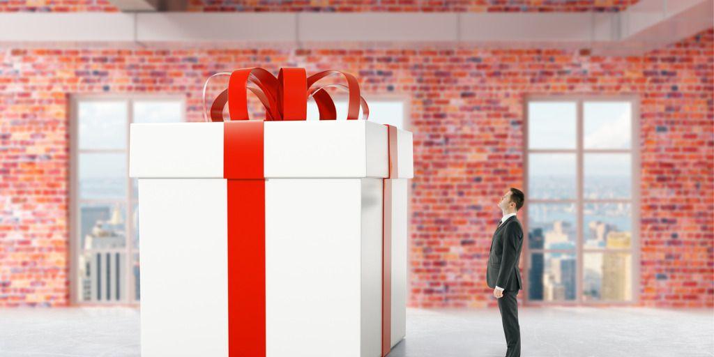 Je Hebt Goede Cadeaus En Hele Slechte Cadeaus